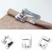 Useful Metal Domestic Sewing Machine Foot Presser Feet Set For Brother Singer