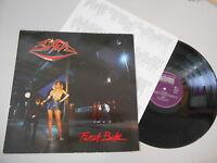 LP Rock Bitch - First Bite (11 Song)  BELLAPHON REC / OIS