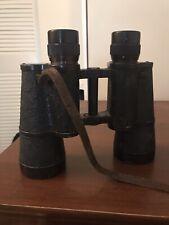 Wwii German Binoculars 7x50 Beh (Ernst Leitz)