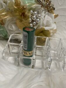REVLON Moon Drops Lipstick Creme Hot Coral 712 New Sealed