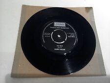 "Chubby Checker The Twist / Lets Twist Again 7"" Single EX Vinyl Record HLU 10512"