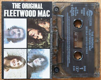 FLEETWOOD MAC - THE ORIGINAL (CASTLE ESSMC026) 1990 UK CASSETTE COMPILATION TAPE
