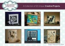 Creative expressions-projet livre volume trois-cardmaking MAG3 *
