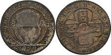 Batzen 1826 Schweiz Solothurn, Kreuz #AA186