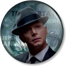 "Fringe The Observer 25mm 1"" Pin Button Badge TV Series Sci-Fi Michael Cerveris"