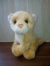 """TY Savannah lion plush toy Collectable Wild SOFT KIDS aprox 9"""""""