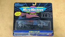 Galoob 1993 Star Wars Micro Machines #3 Return of The Jedi