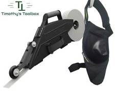 Delko Zunder Drywall Taping Banjo Tool With Belt Holster Combo