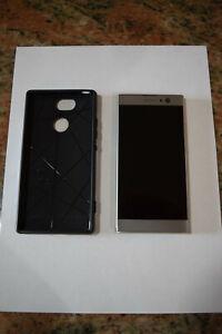 Sony Xperia XA2 Ultra - 32 GB - Silver (Unlocked) H3123 (LTE)
