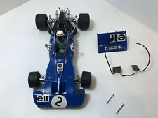 1:18 Exoto Tyrell Ford 003 Racecar #97020 (See Description)