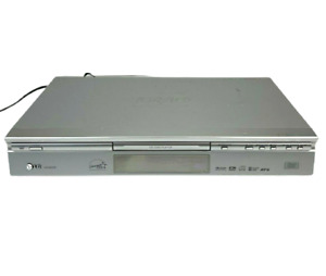 LG DV5822P DVD Player Tested & Working (No Remote)
