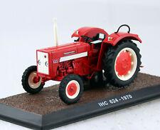 IHC 624 1970 Traktor 1:32 Atlas Modellauto 28