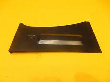 Suzuki Samurai SJ410 413 Kofferaumboden Eckblech links