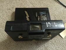 Anton bauer battery charger and trimpack lifesaver charger used