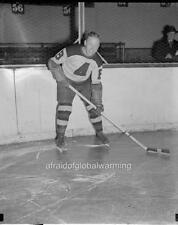 Photo. 1930s. Hockey. Teddy Graham - Boston Bruins