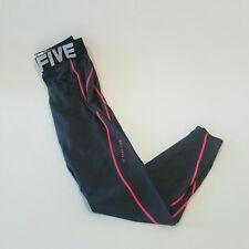Take Five Mens Compression Pants Size Small