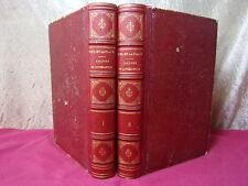 LEÇONS FRANÇAISES DE LITTÉRATURE ET DE MORALE La Harpe, Marmontel..1851