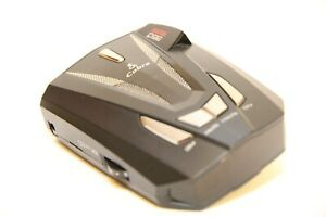 COBRA 360 Auto Laser Anti-Radar Detector Voice Alert Car Speed Testing System