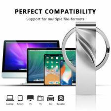 USB 3.0 Flash Drive 2TB High Speed Data Memory Storage Thumb Stick PC Laptop UK