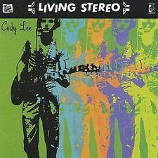 Living Stereo  MUSIC CD