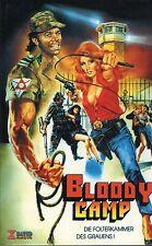 Bloody Camp DVD Harbox X Rated Kult aka Helga She Wolf of Spilberg