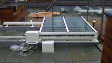 Structural Glazed Sliding Rooflight Brochure