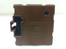 Ford Mondeo II 2  Steuergerät Modul 97BB10E850CA, Braun,Modul Radio Hifi 1034038