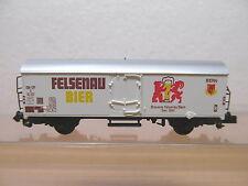 MES-31506Arnold SpN Bierwagen SBB Felsenau Bier sehr guter Zustand