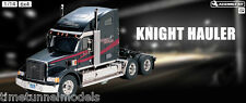 Tamiya 56314 Knight Hauler - Radio Control Self Assembly Truck Lorry Kit 1:14 RC