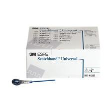 3m Espe 41257 Scotchbond Universal Adhesive L Pop Unit Dose Bulk Pack 200pk