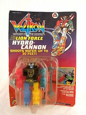 LJN TOYS L.T.D. 1984 GOLION VOLTRON LION FORCE HYDRO-CANNON AL-ES !MOC UNPUNCHED