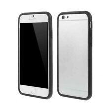 Bumper silicone noir iphone 4 et 4s
