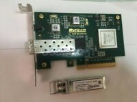 Myricom 10G-PCIE-8BL-S 1-Port 10Gb/s PCI-E 2.0 x8 SFP+