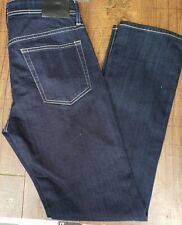 Liverpool Men's Jean's RELAXED STRAIGHT  32x34