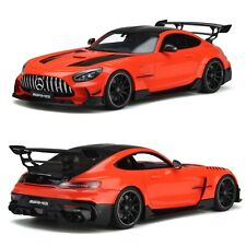1/18 GT Spirit Mercedes-Benz AMG GT-R Black Series Orange Précommande Juillet