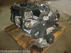 2007 TOYOTA HIGHLANDER LEXUS RX400 HYBRID 3.3 ENGINE RUNS DRIVES 136k 06 07 08