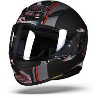 Shoei NXR Diabolic TC5 Full Face Motorcycle Helmet - Limited Edition ... 070c246fc7025