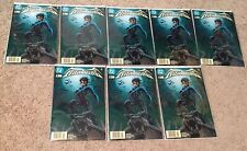 Nightwing Vol. 1 #2 Newsstand Edition X8! Lot
