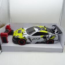 4x RC Auto Rayline Racers RR10-C Maßstab 1:10 Fernbedienung Akku ferngesteuert