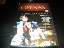 "DVD NEUF ""LE CHEVALIER A LA ROSE VOL.1 (I) Strauss"" Les plus grands operas N°55"