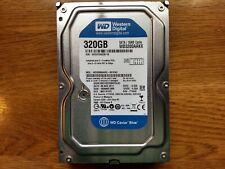 "Western Digital Blue 320GB Internal 7200RPM 3.5"" HDD(WD3200AAKX)"