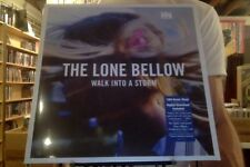 The Lone Bellow Walk Into a Storm LP sealed 180 gm vinyl + download