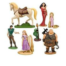 Disney Collection Tangled Rapunzel Figure Play Set - 7-Pc. - New