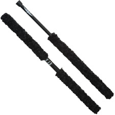 Valken Paintball Folding Barrel Two Swab Squeegee Kit .68 Caliber Cleaning Kit