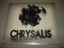 Chrysalis - Focus On the Center (EP CD, 2014) Brand New, Sealed