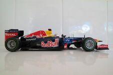 Red Bull RENAULT Rb8 Sebastian Vettel GP Brazil 2012 F1 MINICHAMPS 110120101