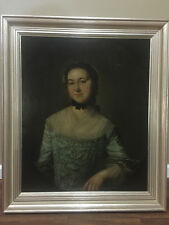 Oil Painting by Arthur Pond / Portrait of a Lady