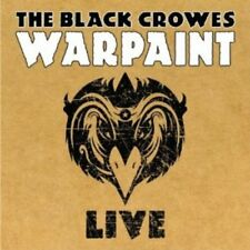 Black Crowes, the - Warpaint Live Version 2 2CD NEU OVP