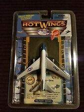 Hot Wings Air Force One Boeing 747 with Connectable Runway 2005