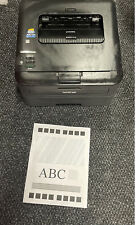 Brother HL-L2340DW Wireless Monochrome Laser Printer